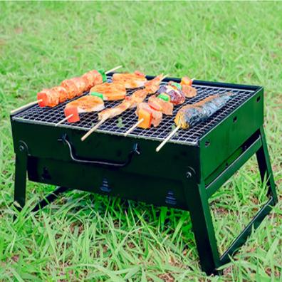 烧烤炉 操作方便多功能户外烧烤炉 福利礼品