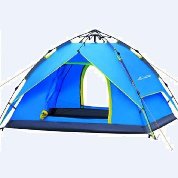 液压双层自动帐篷 YLD-ZD-008