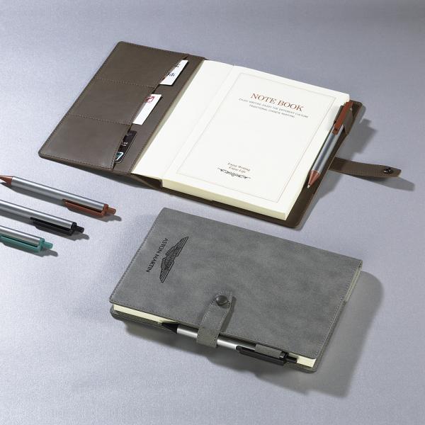 笔记本 多功能记事本 商务笔记本 定制logo