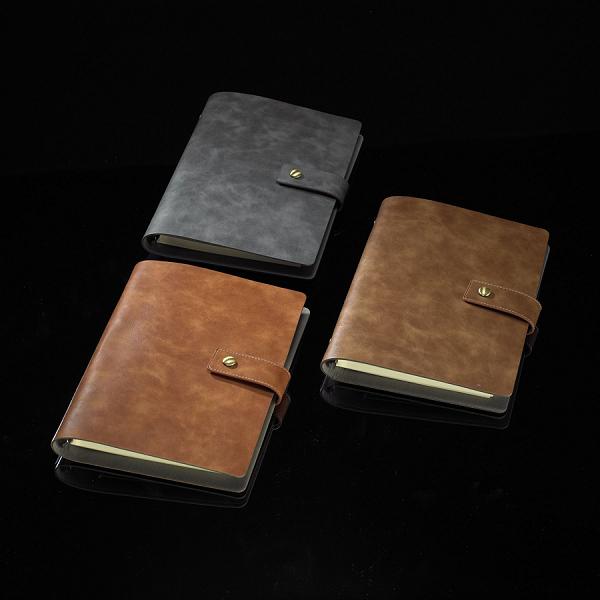 笔记本 商务本 会议本 活动纪念本册定制 促销礼品