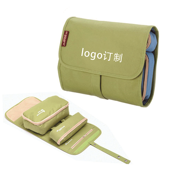 折叠包 洗漱包 便携款包包 定制LOGO